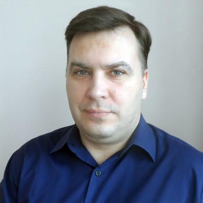 Абалаков Роман Александрович