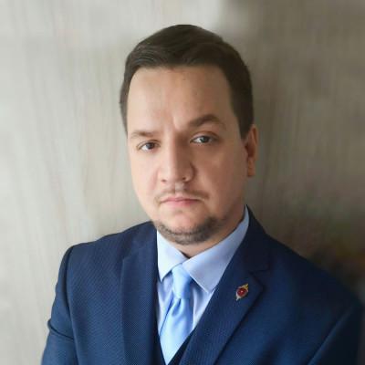 Недоренко Павел Сергеевич